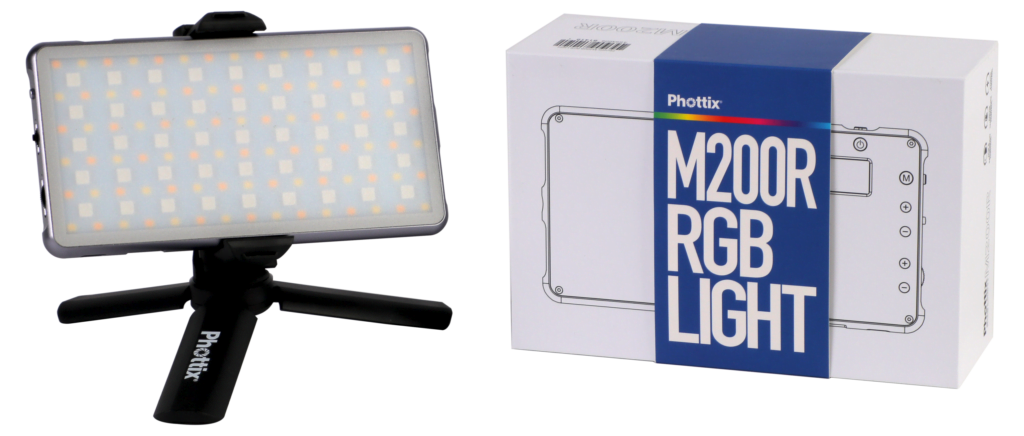 Phottix M200R vs M180. Wybierz lampę która będzie lepsza dla Ciebie.