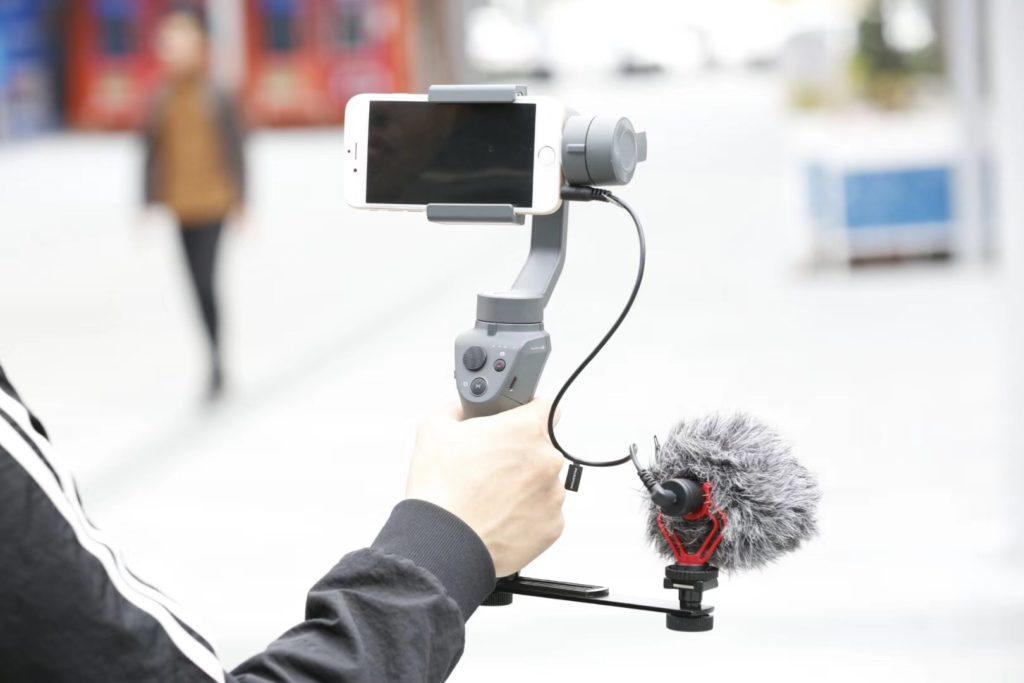 BOYA BY-MM1 to uniwersalny mikrofon pojemnościowy.